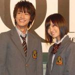 これがアイドルの姿?前田敦子の醜態と、佐藤健のひどすぎる抱っこのサムネイル画像