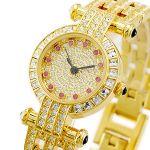 プレゼントにもおすすめ!レディース腕時計人気ブランド5選★のサムネイル画像