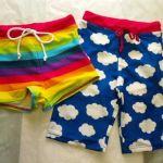 カッコよく水着を着こなしたい男の子に!おすすめ水着を紹介!のサムネイル画像