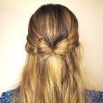 意外と簡単、アップヘアアレンジでヘアスタイルをもっと素敵にのサムネイル画像