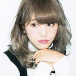 秋冬はアッシュカラーで決まり!!お洒落で可愛い髪型特集♡のサムネイル画像