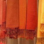 【秋冬必見】これからの季節は必見!マフラー・ストールの巻き方特集のサムネイル画像