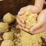 手作り味噌を作ってみよう!手作り味噌の簡単な作り方、保存方法などのサムネイル画像