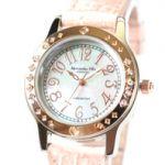 女性に合う時計とピッタリの腕時計チョイスの仕方をご紹介!のサムネイル画像