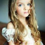 大人顔負け!今、子供の髪型がアツい!おしゃれママは必見です!のサムネイル画像
