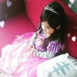 「私もプリンセスに!」女の子の夢をかなえる魔法の子供服!のサムネイル画像