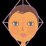 丸顔の方に似合うヘアスタイルはコレだ!丸顔の方必見です!のサムネイル画像
