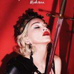 【世界の歌姫・マドンナ】10年ぶり!来日公演決定!来年2月♡のサムネイル画像