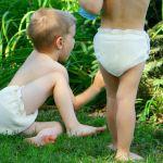 ママの憧れ?布おむつ育児。だけど布おむつの洗い方知ってる?のサムネイル画像