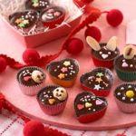 恋人にプレゼントしたい!バレンタインの手作りチョコレシピまとめのサムネイル画像