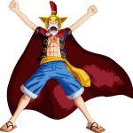 ワンピースドレスローザコロシアムにて登場した剣闘士ルーシーまとめのサムネイル画像
