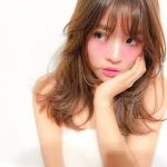 おフェロgirlなヘアカタログ! ミディアムでニュアンス可愛い女子♡のサムネイル画像