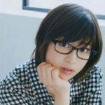 丸顔にメガネが似合わない?丸顔に似合うメガネをご紹介します。のサムネイル画像