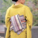あなたも着物美人!!初心者さんでも楽しめる半幅帯・名古屋帯の結び方のサムネイル画像