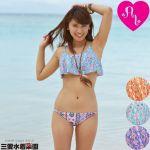 【厳選】プチプラ&盛れちゃう水着のパッド・ランキングTOP3のサムネイル画像