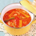 簡単!デトックススープで脂肪燃焼ダイエット!?レシピのまとめのサムネイル画像