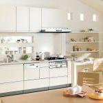 おしゃれなキッチンを目指そう!!おしゃれキッチンのためにのサムネイル画像
