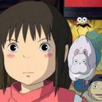 誰が一番すき?千と千尋の神隠し登場キャラクターランキング!のサムネイル画像
