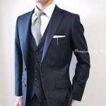 披露宴にお呼ばれ!披露宴の服装で男性が最も注意するべきポイントのサムネイル画像