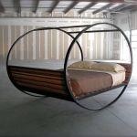 今のベッドで満足している?おしゃれなベッドとその選び方を紹介!のサムネイル画像
