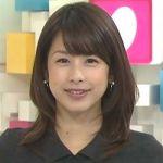 加藤綾子アナウンサー【カトパン】の兄…どんな人?家族構成等のサムネイル画像