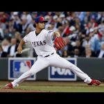 【NPB】ダルビッシュ有の年度別成績をまとめてみた!【MLB】のサムネイル画像