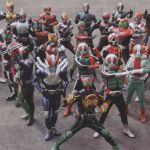 仮面ライダーって一体、何人いるの?歴代仮面ライダー全員集合!のサムネイル画像