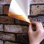 賃貸でもOK!初心者でもOK!簡単にできる壁紙のdiyを紹介します!のサムネイル画像