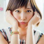 本田翼さんは名前の通り、性格の良さと好感度という翼で急上昇!のサムネイル画像