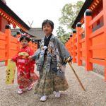【七五三×女の子】かわいい七五三ファッションコーデを探そう!のサムネイル画像