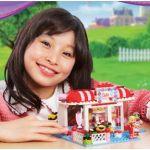 レゴは男の子のものじゃない?!女の子だってレゴが好き!レゴ特集!のサムネイル画像