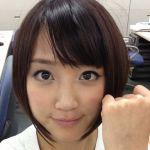 テレ朝の大人気女子アナ!竹内由恵の可愛い画像をたっぷりとご紹介!のサムネイル画像