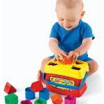 幼児におすすめのおもちゃを年齢別に厳選してご紹介します!のサムネイル画像