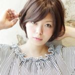 女性に人気のヘアカタログショートボブランキングTOP10!のサムネイル画像