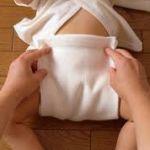エコ時代で見直されている☆いつでも快適!布おむつの使い方のサムネイル画像