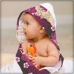 正しいおくるみの巻き方をマスターしてで赤ちゃんスヤスヤ☆のサムネイル画像