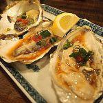 これからが旬!海のミルク・牡蠣の頬っぺが落ちるレシピ集!のサムネイル画像