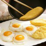 おいしい「卵」の料理のレシピについて紹介していきますよ!のサムネイル画像