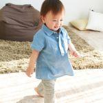 【無印良品の子供服】迷ったら…シンプルでベーシックな無印良品を!のサムネイル画像