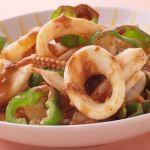 イカが美味しく食べられるおすすめレシピをまとめてみました!のサムネイル画像
