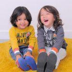 プチプラで大人気の子供服ブランド「BREEZE(ブリーズ)」のサムネイル画像