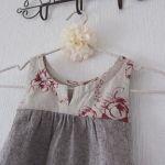 【カンタン!】ハンドメイド・子供服を手作りしよう!【節約!?】のサムネイル画像