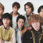 【熱愛!?】人気アイドルグループ関ジャニ∞のスクープまとめ☆のサムネイル画像