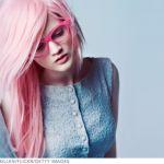【おススメ髪色】寒い季節はピンク系がダントツ人気カラー!!のサムネイル画像