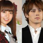 今年の秋ついに結婚か!?大島優子とウエンツ瑛士の熱愛が発覚のサムネイル画像