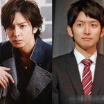 【画像】生田斗真と似てないと噂の弟はアナウンサー?お嫁さんは誰?のサムネイル画像