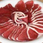 都会の人はあまり食べない鹿肉!では鹿肉を食べる際のレシピは?のサムネイル画像