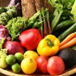 新鮮長持ち!最後までおいしく食べよう!野菜の収納方法まとめのサムネイル画像