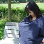 完母ママの強い味方!進化も遂げた!おすすめの授乳ケープ!のサムネイル画像