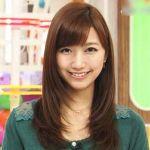 三田友梨佳の画像!フジテレビ女子アナウンサーの魅力に迫る!のサムネイル画像